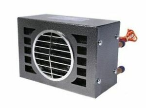 Ah454 20 000 btu auxiliary heater 12 volt compact size 2 for 20 000 btu window air conditioner