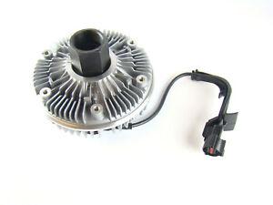 Oaw Fan Clutch 12 F3262 For 03 07 Ford Super Duty 6 0l Powerstroke Diesel Ebay