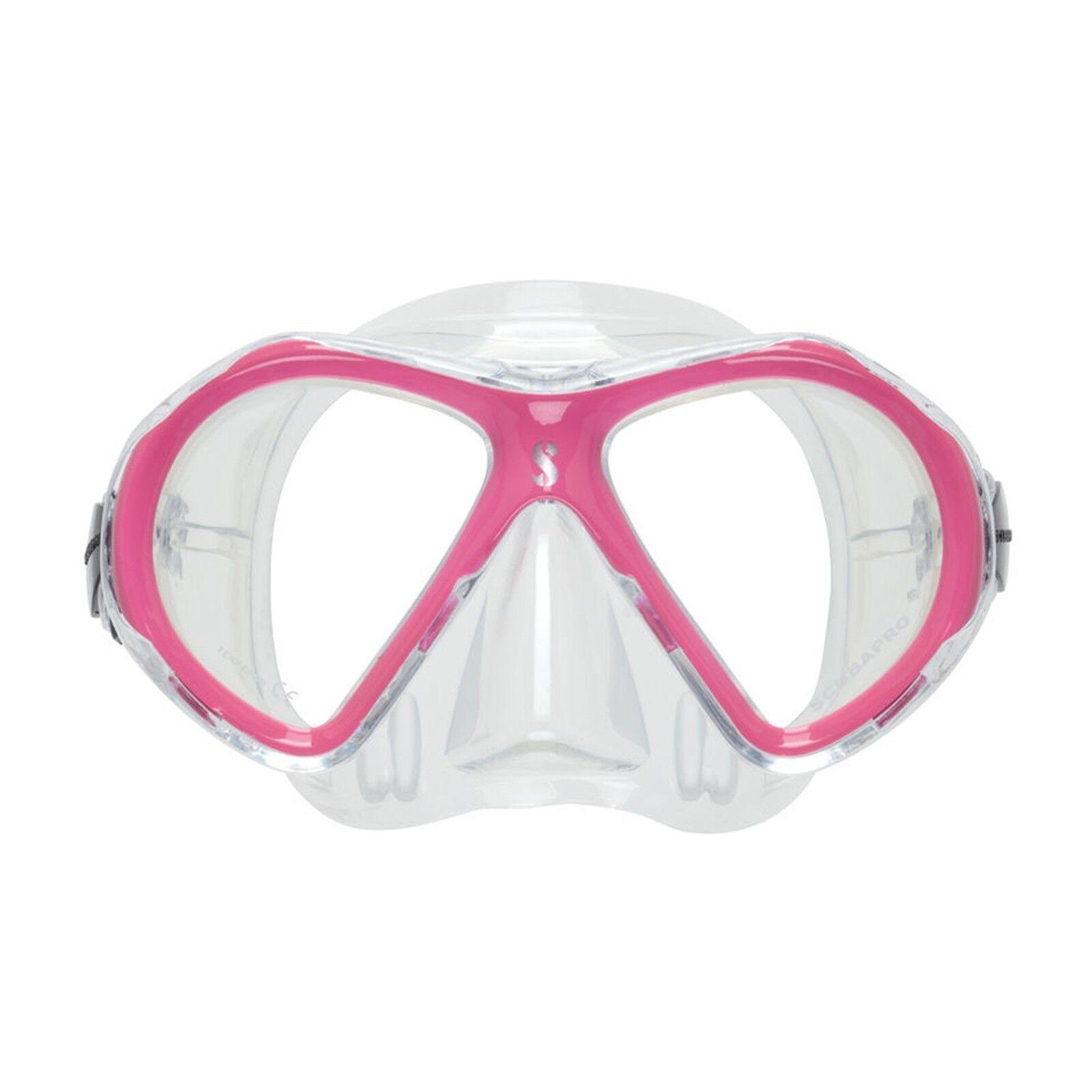 Scubapro Spectra Mini visages Masque de plongée pour étroit visages Mini ad1d88