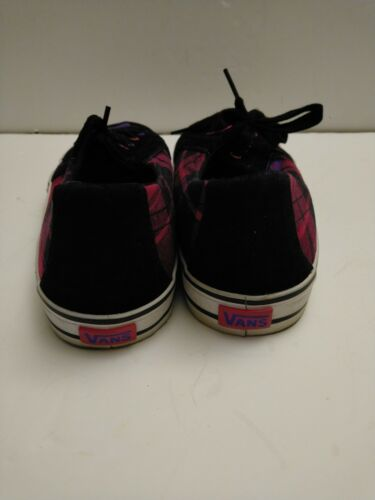 Vans à Authentic lacets Sze Skater Skate Baskets Ladies Shoes rnrWwzqgp