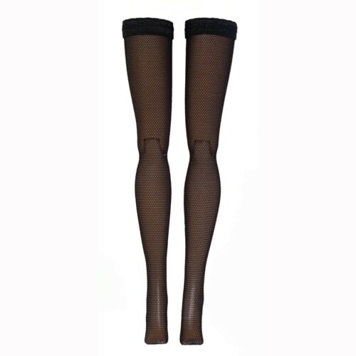 Black Doll Stockings to fit Topper Dawn /& Penny Brite