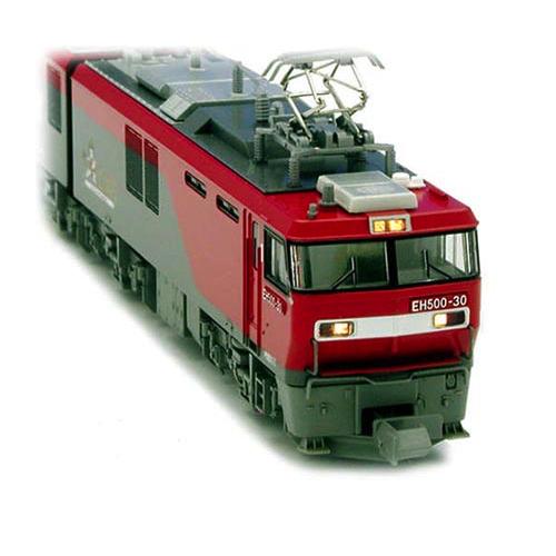 Kato 3037-1 Electric Locomotive Locomotive Locomotive EH500 Third Edition - N 33536e