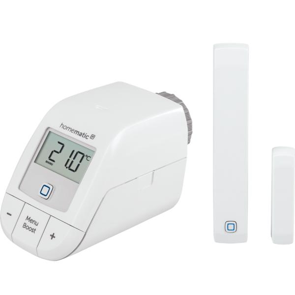 Homematic IP Set Heizen – easy connect HmIP-SK9