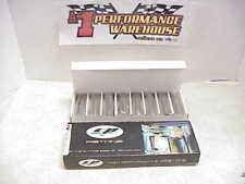 ".990 Dia. Trend H990-2930-165 BB Chevy H13 Wrist Pins .165 Wall 2.930/"" L"