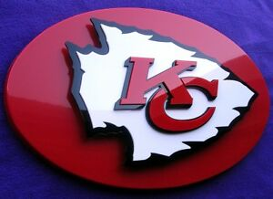 Chiefs-3D-Cartel-Arte-Mahomes-3-D-Senales-Kansas-Ciudad-Hill-Kc-Futbol-Pop-Nuevo