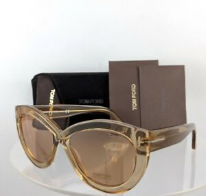 b4d3f891f0bca Brand New Authentic Tom Ford Sunglasses FT TF 577 45E TF 0577 Diane ...