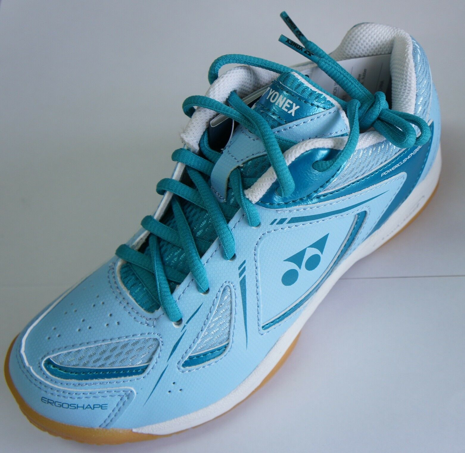 Yonex Power Cushion 380 Junior schuhe SHB380JREX schuhe, Mint