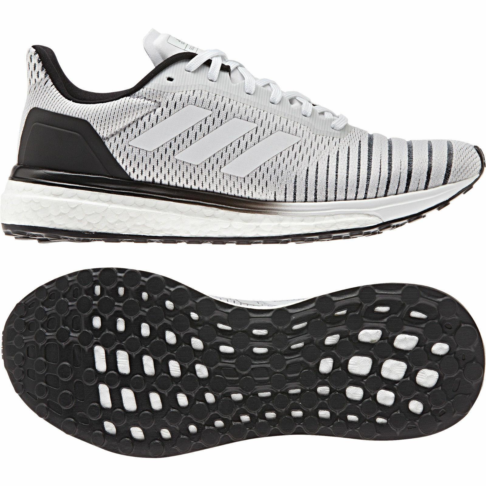 Adidas solar Drive w Boost running corre fitness zapato ac8141 nuevo embalaje original