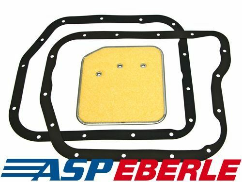 Getriebefilter Filter incl Dichtung Transmission Jeep Wrangler TJ 96-06