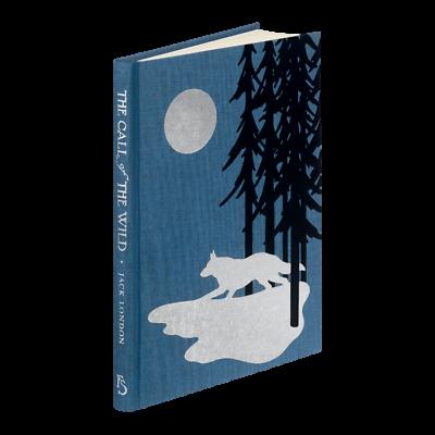 Jack London The Call Of The Wild Folio Society Ebay
