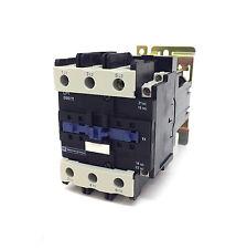 Telemecanique Contactor 023430 37kW 24VDC LP1D8011BD