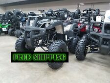 "BULL 150 atv Adult Full Size 4 Wheeler automatic w/Reverse! Free S/H 23"" Tires"