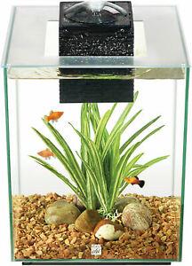 Fluval 5-Gallon CHI II Aquarium Set