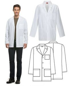 b41651dcf6d Dickies Men's Consultation Lab Coat 31