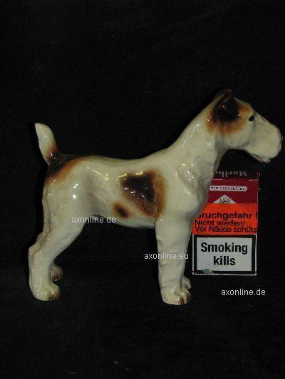 +# A001987_01 Goebel Archiv Muster Cortendorf Hund Dog Terrier Schnauzer 2311