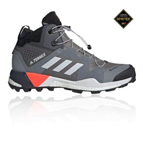 adidas Mens Terrex Skychaser XT Mid GORE-TEX Trail Running Shoes Trainers