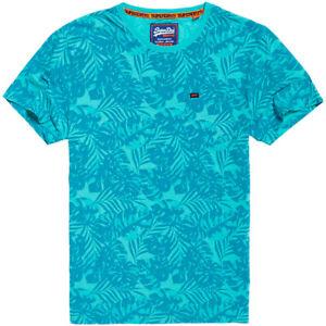 reputable site 12310 8488a Details zu Superdry Herren T-Shirt WHISTLER GEO TEE