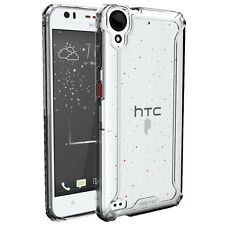 Affinity Premium Thin Shockproof Bumper Case for HTC Desire 530 / 630 (2016)