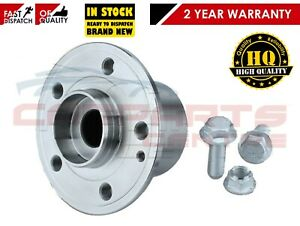 Details about FOR MERCEDES VITO VIANO W639 CDi FRONT WHEEL BEARING HUB KIT  WITH BOLTS ABS RING