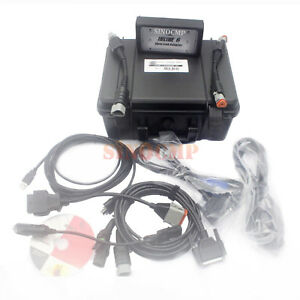 Details about 3165033 INLINE 6 Data Link Adapter Heavy Duty Diagnostic Tool  Scanner For Cummin