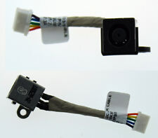 POWER JACK DC SOCKET FOR DELL INSPIRON 1464 1564 1764 WITH CABLE DP/N 6K5PF E114