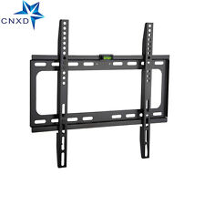 LCD LED Plasma Flat TV Wall Mount Bracket 14-42 Inch 22 24 27 32 37 39 40 42 USA