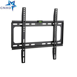SLIM-LCD-LED-PLASMA-FLAT-TV-WALL-MOUNT-BRACKET-26-30-32-37-42-46-47-50-52-55