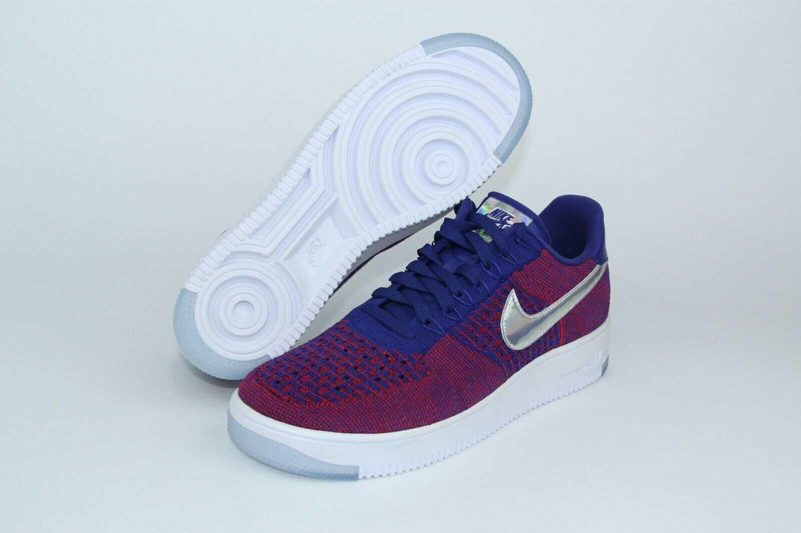 Nike Air Max 1 Ultra 2.0 Flyknit 875942 400 SIZE 11 USA 10 UK 45 EU NEW DS   eBay