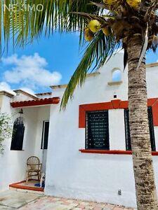 Casa en Venta en supermanzana 519 Cancún