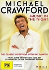 Michael Crawford - Music In The Night (DVD, 2015)