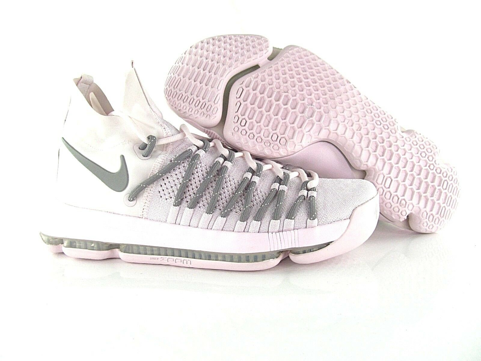 Nike Zoom KD9 Elite NL LMTD Pink Basketball Sneakers UK_8.5 US_9.5 EUR_43