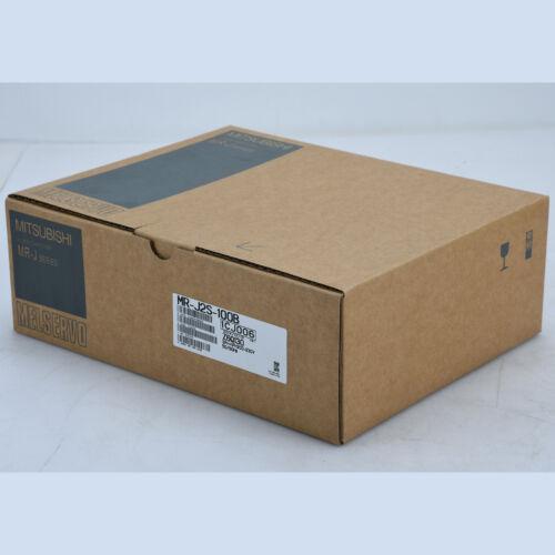 Mitsubishi MR-J2S-100B AC Servo Drive New In Box MRJ2S100B PLC