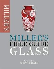 Miller's Field Guide Glass by Judith Miller BRAND NEW BOOK (Paperback, 2015)