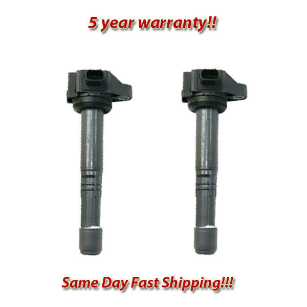 New Ignition Coil For 2015 2017 Acura Tlx 13 18 Honda: OEM Quality Ignition Coil 2PCS. 13-18 For Acura TLX / For