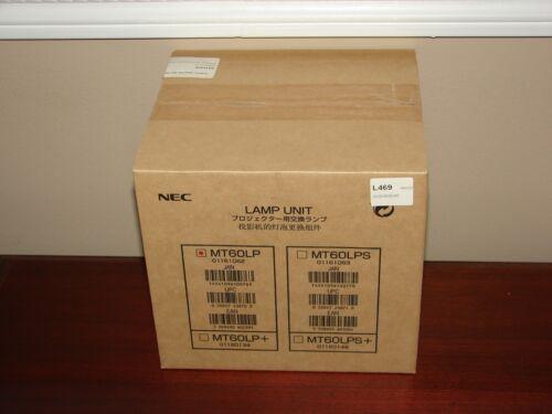 MT1060R MT1065 GENUINE OEM NEC MT60LP Projector Lamp-bulb for MT860 MT1060