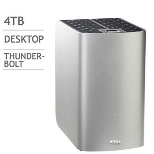 Business/Personal/Hobby WD M Book  4TB External Hard Drive Firewire/USB. drive.