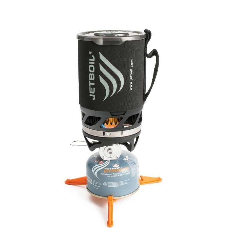 JETBOIL MicroMo Cooking System - Ultralight with ultra cooking control