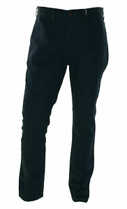 Levi-039-s-Men-039-s-Slim-Fit-Flat-Front-Sits-Below-Waist-Chino-Pants-Navy-Blue