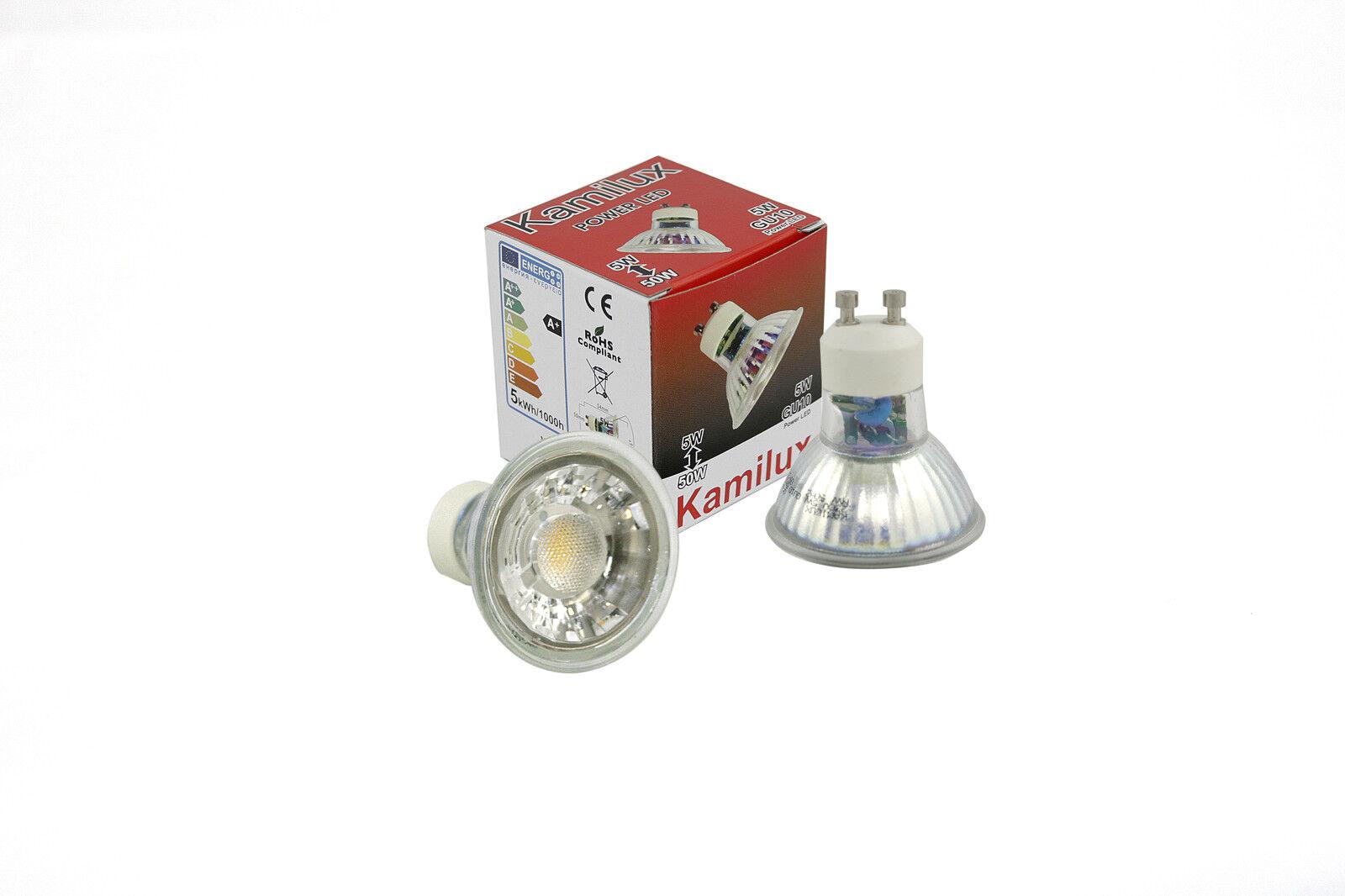 230V Spots Einbauleuchte gross Toni & 5W Power LED LED LED GU10 Leuchtmittel, rostfrei | Qualität Produkte  | Louis, ausführlich  | Vollständige Spezifikation  c01c26