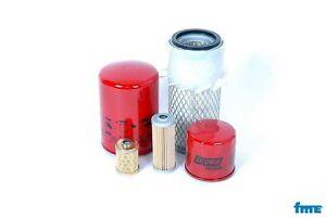 passend  für HR11,HR12,HR13 Terex Original Hydraulikfilterr 5003650379 z.B