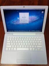 "Apple MacBook 13.3"" Laptop - MB062LL/B (November, 2007)"