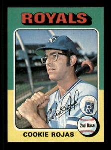 1975-Topps-Set-Break-169-Cookie-Rojas-NM-MT-OBGcards