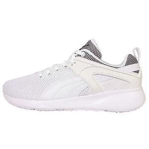 Puma ARIL BLAZE 359792 05 Sneakers UOMO col. BIANCO NEW