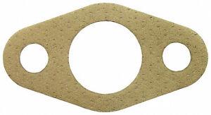Fel-Pro EGR Valve Gasket for 1996-2012 Acura RL FelPro Sealing Gaskets od
