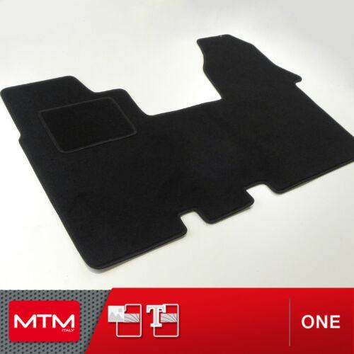Tappetini Opel Vivaro van dal 2001-2014 MTM cod 2595 One su misura