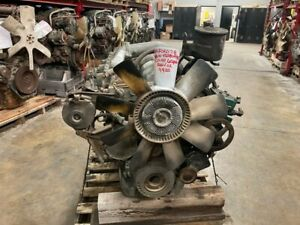 90-034-Ford-7-8L-Diesel-Engine-210HP-All-Complete-and-Run-Tested