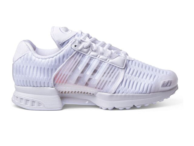0ab8b5fc7401be ADIDAS ORIGINALS CLIMACOOL 1 - MENS TRAINERS - S75927 - WHITE - BRAND NEW
