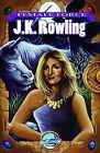 J.K. Rowling: An Unauthorized Biography by Adam Gragg (Paperback / softback, 2010)