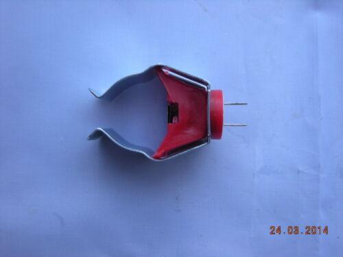 Heatline vizo 24 /& plus 24 clip on ntc capteur de température Thermister D003200152