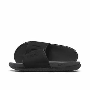 Details about Men's Nike Offcourt Slide Sandals Anthracite/Black/Black  BQ4639 003